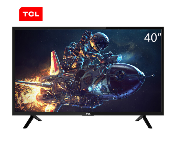 TCL Y40P1A TCL40英寸双系统电视